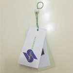 wholesale custome hang tags